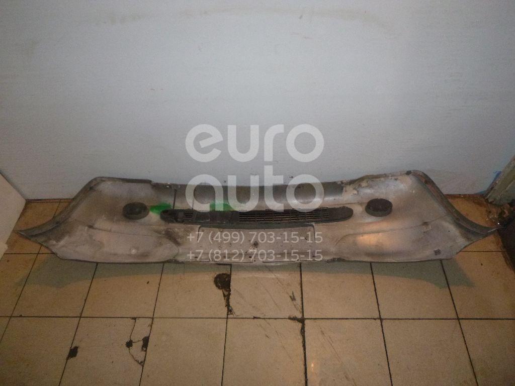 Бампер передний для Mercedes Benz A140/160 W168 1997-2004 - Фото №1
