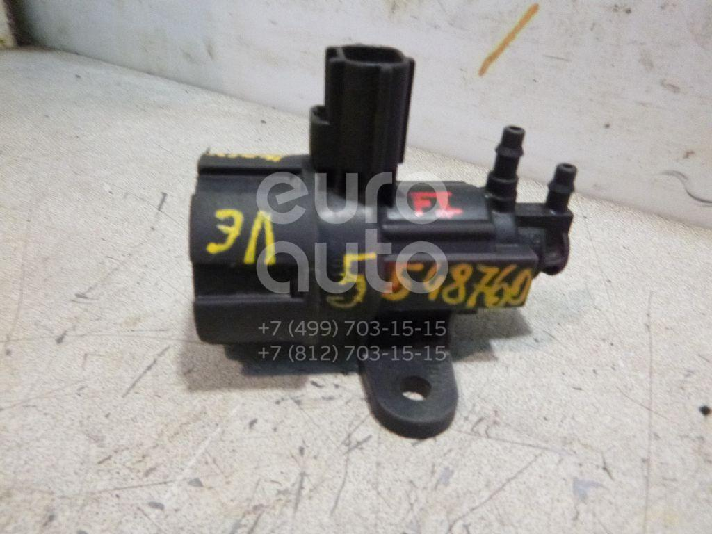 Клапан электромагнитный для Ford Focus I 1998-2005;Escort/Orion 1990-1995;Escort/Orion 1995-2000;Maverick 1993-1998;Maverick 2001-2006;Mondeo I 1993-1996;Mondeo II 1996-2000;Transit 1994-2000;Mondeo III 2000-2007 - Фото №1