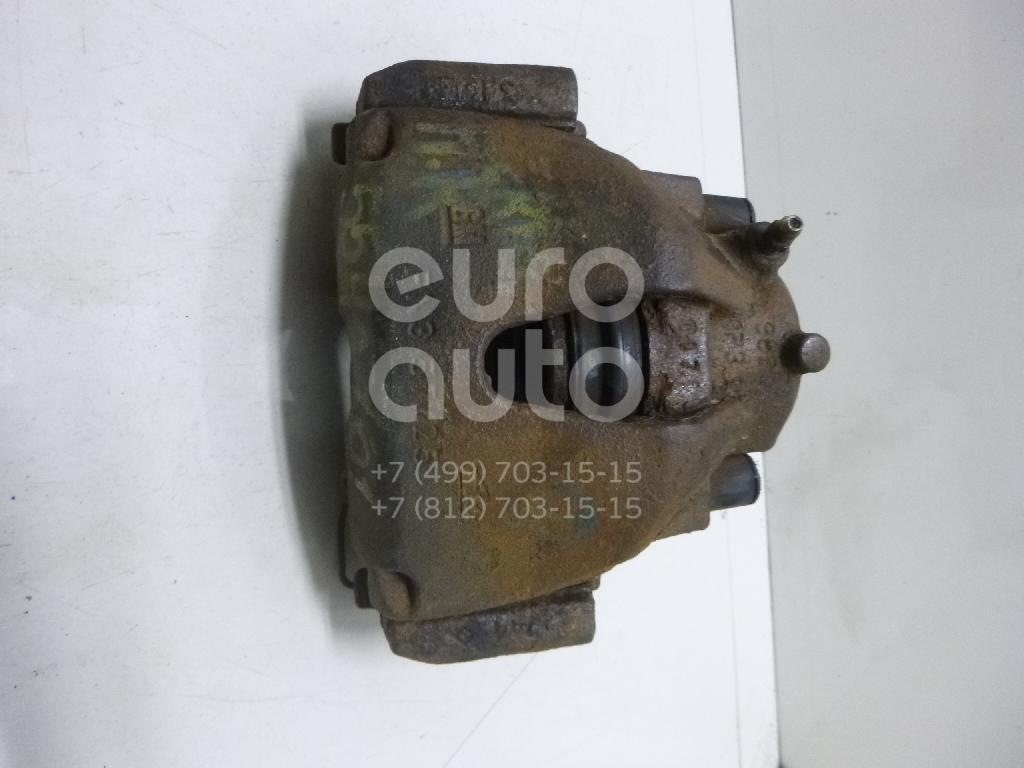 Суппорт передний правый для Opel,SAAB Meriva 2003-2010;Astra G 1998-2005;9-3 1998-2002;9-5 1997-2010;Astra H / Family 2004-2015;Zafira (F75) 1999-2005;Corsa C 2000-2006;Corsa D 2006-2015;Zafira B 2005-2012 - Фото №1