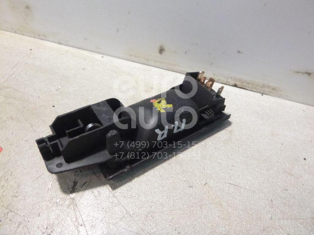 Ручка двери передней внутренняя правая для Audi A6 [C4] 1994-1997;100 [C4] 1991-1994 - Фото №1
