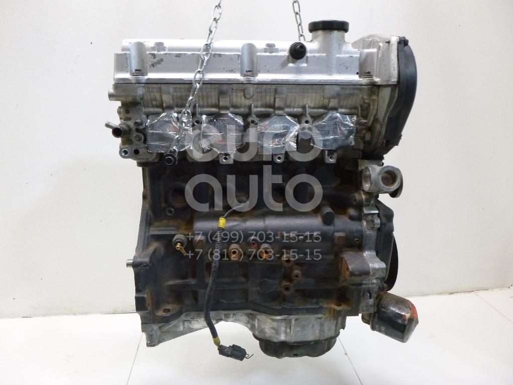 Двигатель для Hyundai Santa Fe (SM)/ Santa Fe Classic 2000-2012 - Фото №1