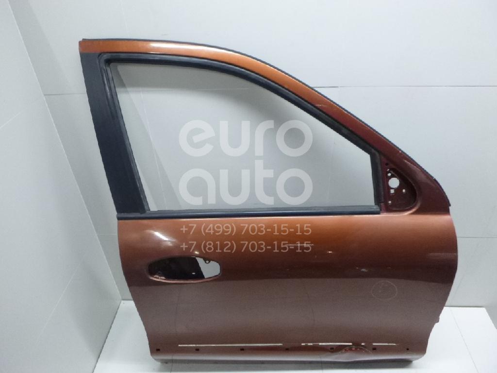 Дверь передняя правая для Hyundai Santa Fe (SM)/ Santa Fe Classic 2000-2012 - Фото №1