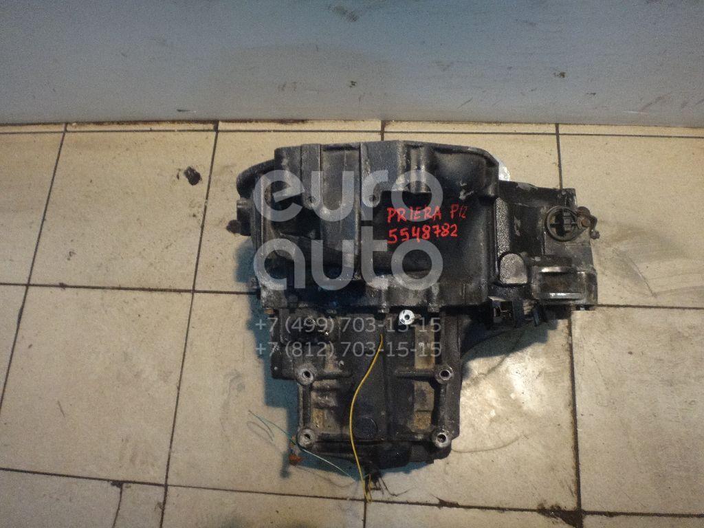 МКПП (механическая коробка переключения передач) для Nissan Primera P12E 2002-2007;Almera Classic (B10) 2006-2013 - Фото №1