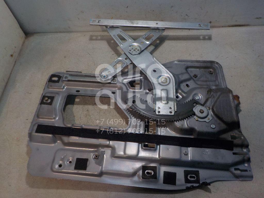 Стеклоподъемник электр. задний правый для Hyundai Santa Fe (SM)/ Santa Fe Classic 2000-2012 - Фото №1