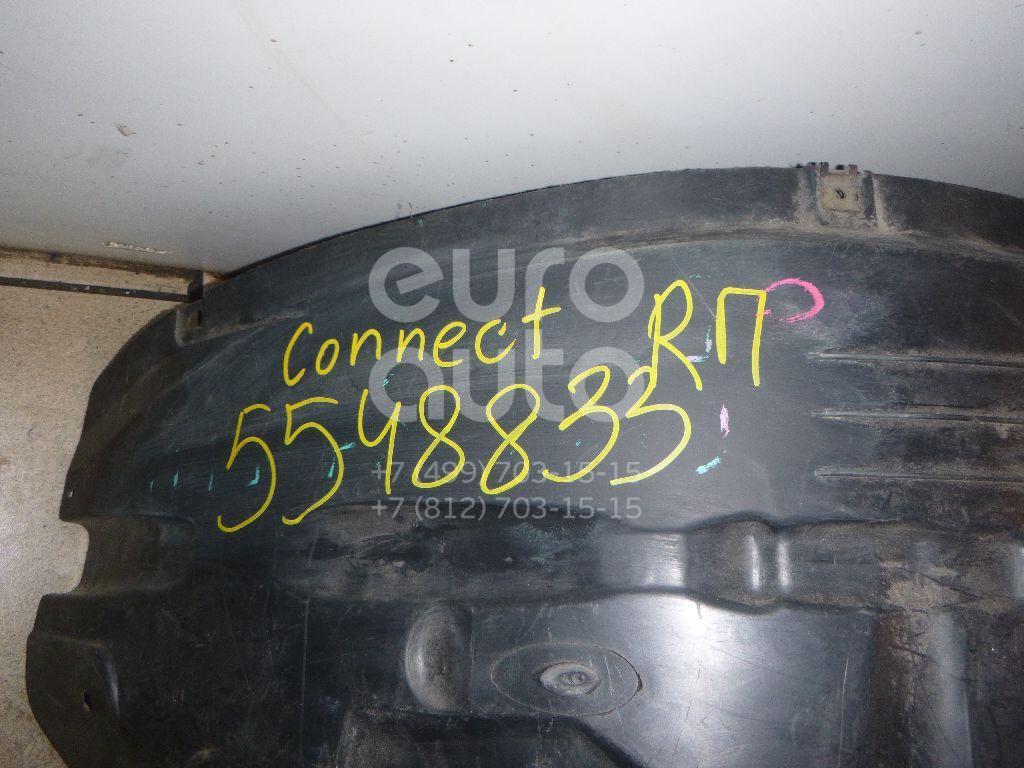 Локер передний правый для Ford Transit/Tourneo Connect 2002-2013 - Фото №1