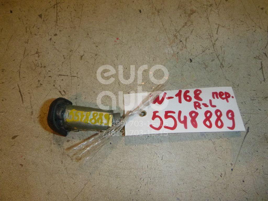 Вставка замка двери лев. для Mercedes Benz A140/160 W168 1997-2004 - Фото №1