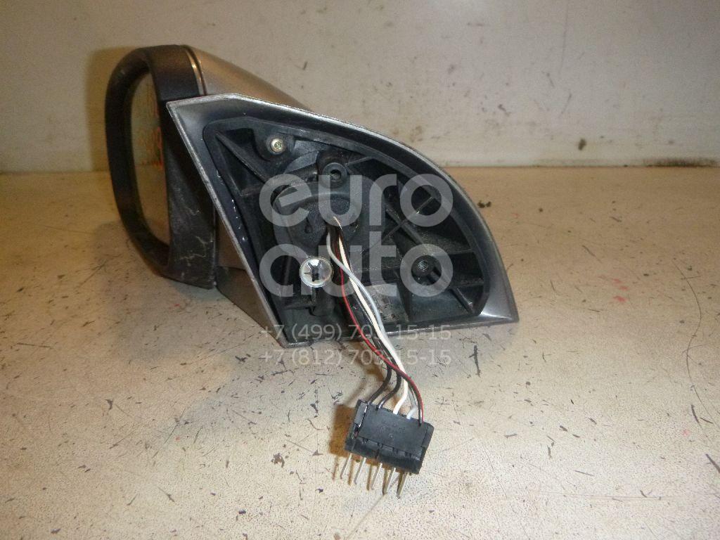 Зеркало левое электрическое для Mercedes Benz A140/160 W168 1997-2004 - Фото №1