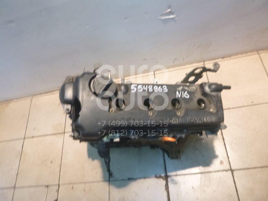 Двигатель для Nissan Almera N16 2000-2006 - Фото №1