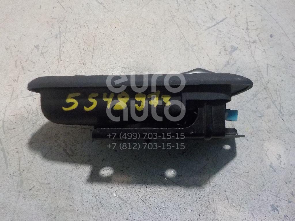 Ручка двери задней внутренняя левая для Hyundai Santa Fe (SM) 2000-2005 - Фото №1