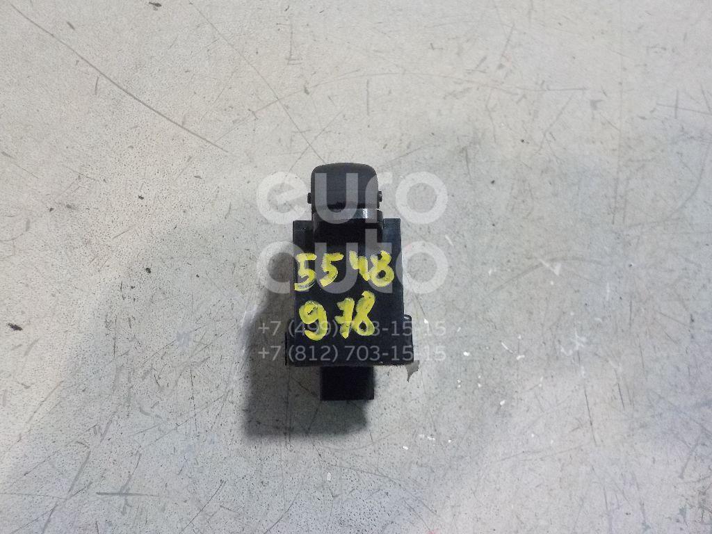 Кнопка стеклоподъемника для Hyundai Santa Fe (SM) 2000-2005 - Фото №1