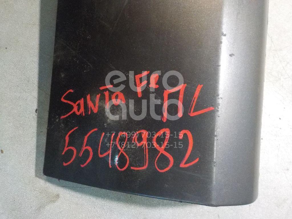 Накладка двери передней левой для Hyundai Santa Fe (SM)/ Santa Fe Classic 2000-2012 - Фото №1