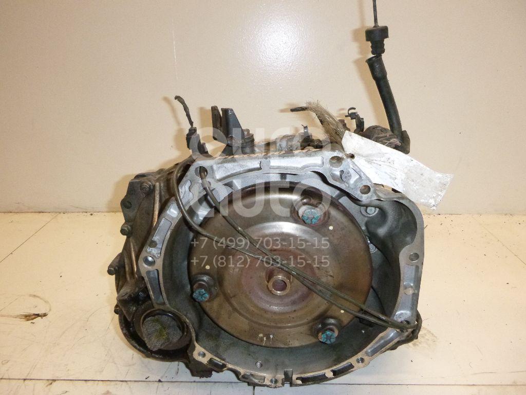 АКПП (автоматическая коробка переключения передач) для Kia Picanto 2011> - Фото №1