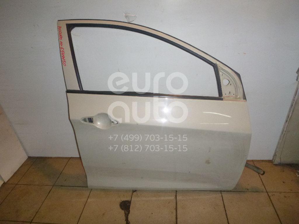 Дверь передняя правая для Kia Picanto 2011> - Фото №1