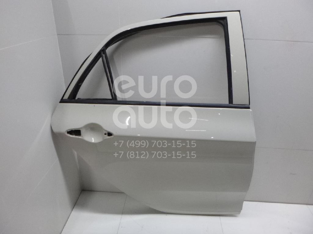 Дверь задняя правая для Kia Picanto 2011> - Фото №1