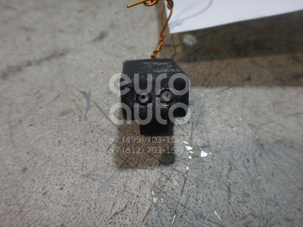 Форсунка омывателя лобового стекла для Renault Scenic 2003-2009;Megane II 2002-2009;Laguna III 2008-2015;Fluence 2010>;Megane III 2009-2016;Scenic 2009-2015 - Фото №1