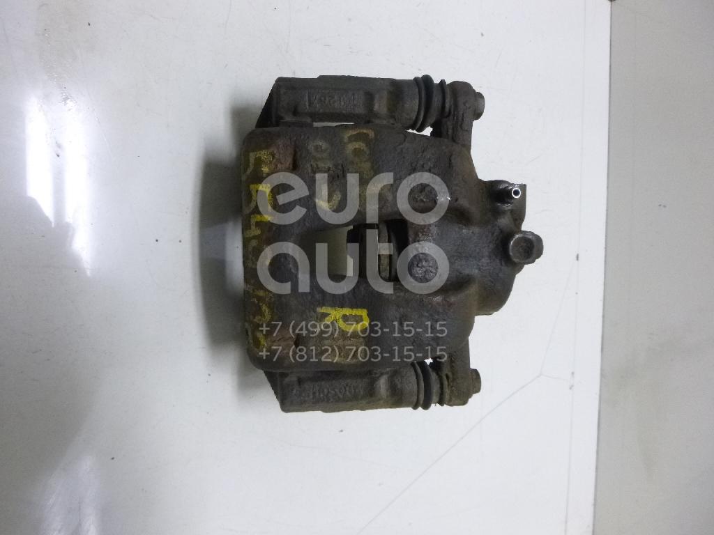 Суппорт передний правый для Opel,Fiat Corsa D 2006-2015;Punto /Grande Punto 199 2005>;Doblo 2005-2015 - Фото №1