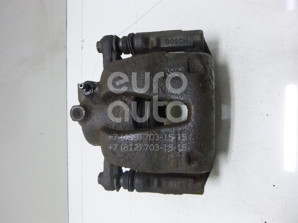 Суппорт передний левый для Fiat Corsa D 2006-2015;Punto/Grande Punto 199 2005>;Linea 2007> - Фото №1