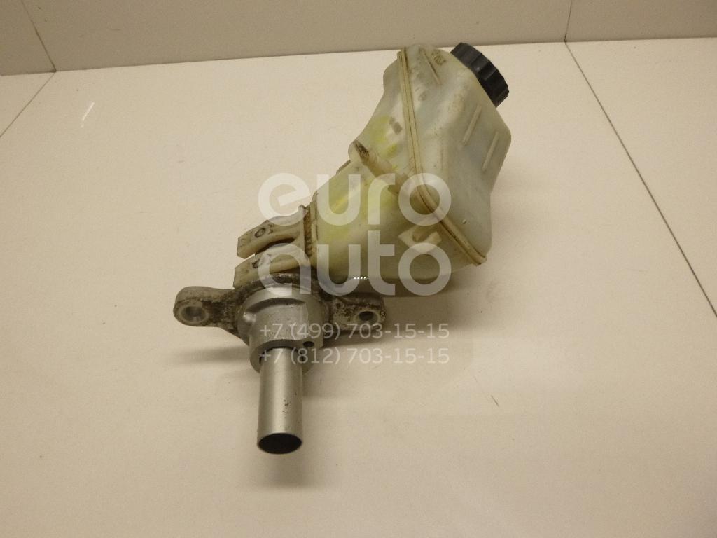 Цилиндр тормозной главный для Opel Corsa D 2006-2015 - Фото №1