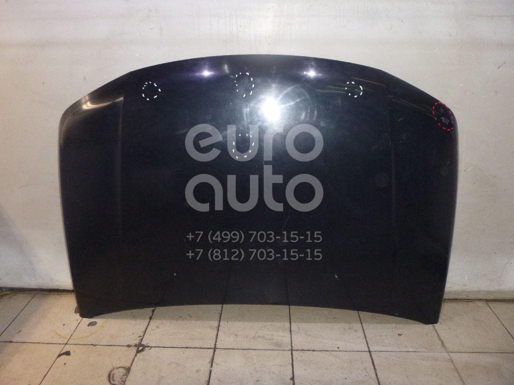 Капот для Suzuki Grand Vitara 2006-2015 - Фото №1