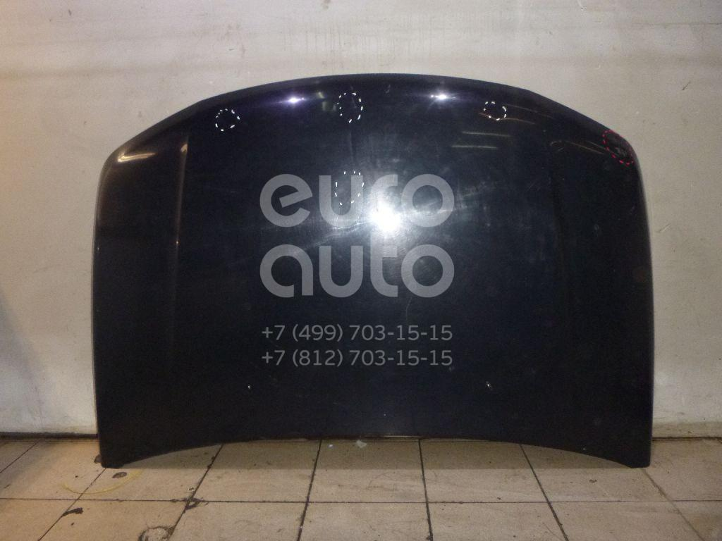 Капот для Suzuki Grand Vitara 2005-2015 - Фото №1