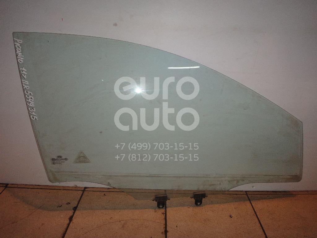 Стекло двери передней правой для Kia Picanto 2011> - Фото №1