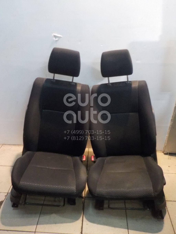 К-кт сидений для Suzuki Grand Vitara 2006-2015 - Фото №1