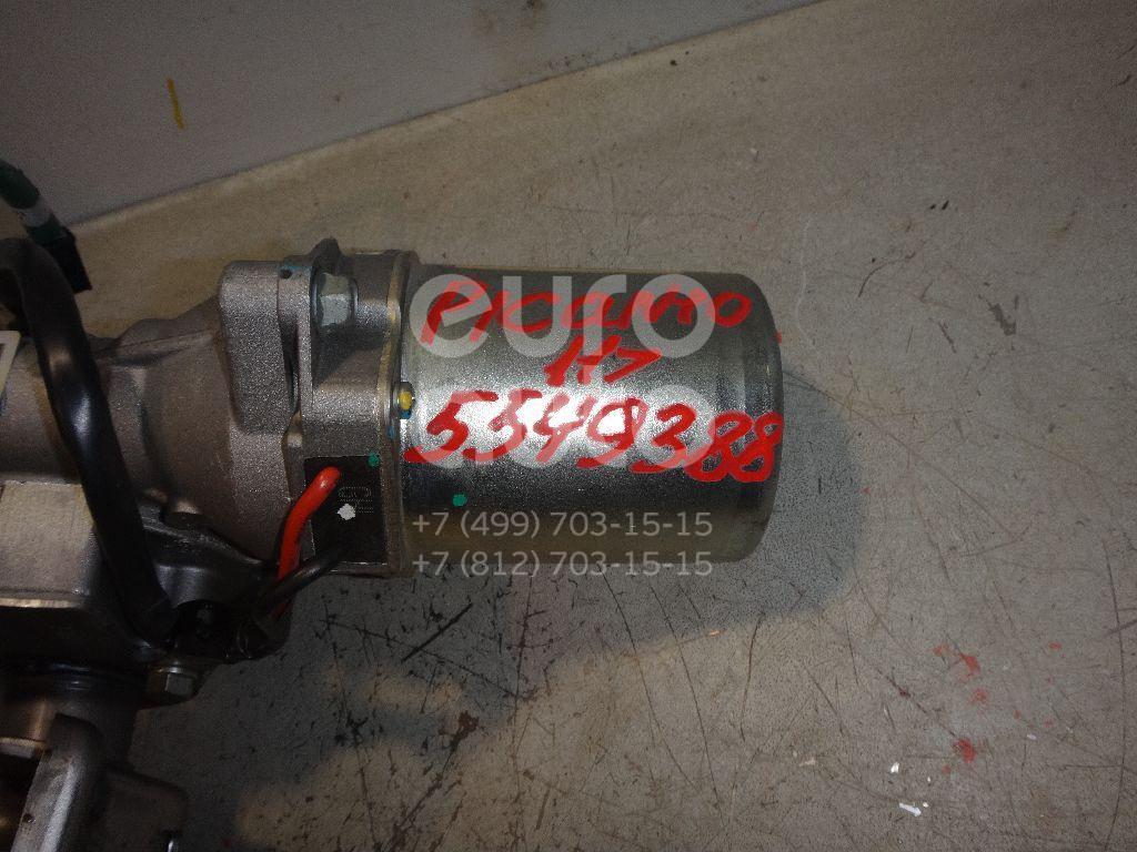 Колонка рулевая для Kia Picanto 2011> - Фото №1