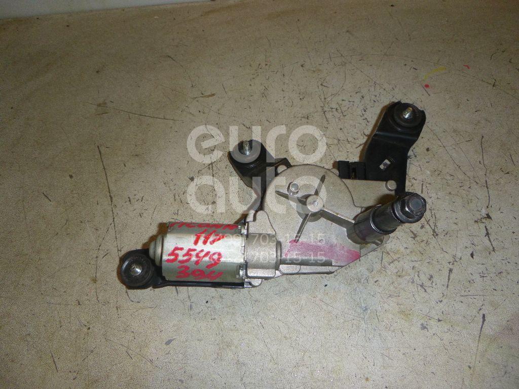 Моторчик стеклоочистителя задний для Kia Picanto 2011> - Фото №1