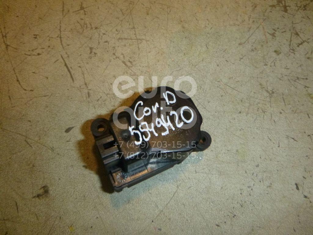 Моторчик заслонки отопителя для Opel Corsa D 2006> - Фото №1