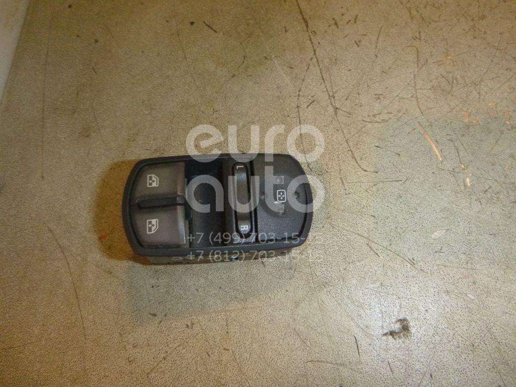 Блок управления стеклоподъемниками для Opel Corsa D 2006-2015 - Фото №1