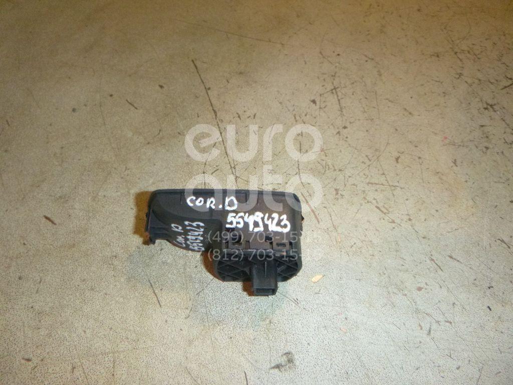 Кнопка стеклоподъемника для Opel Corsa D 2006-2015 - Фото №1