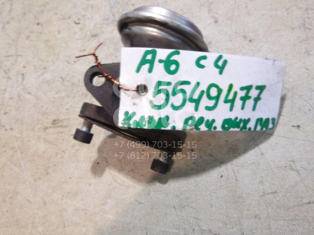 Клапан рециркуляции выхлопных газов для Audi A6 [C4] 1994-1997;100 [C4] 1991-1994 - Фото №1