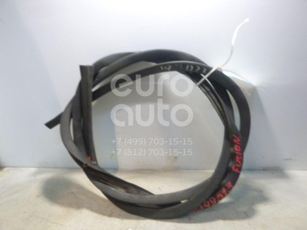 Уплотнитель (внутри) для Ford Fusion 2002> - Фото №1