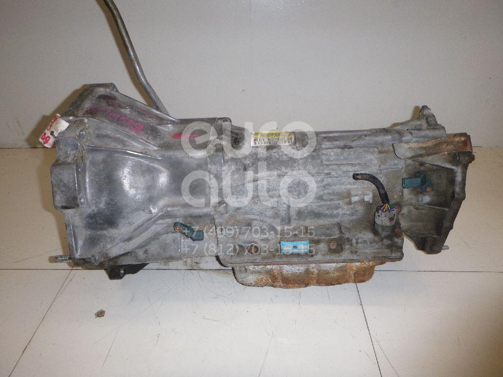 АКПП (автоматическая коробка переключения передач) для Suzuki Grand Vitara 2005-2015 - Фото №1