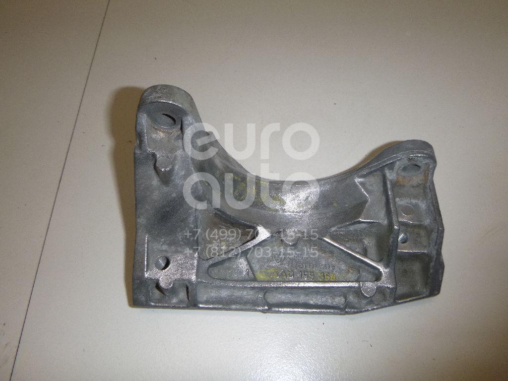 Кронштейн двигателя правый для Audi A6 [C4] 1994-1997;100 [C4] 1991-1994 - Фото №1