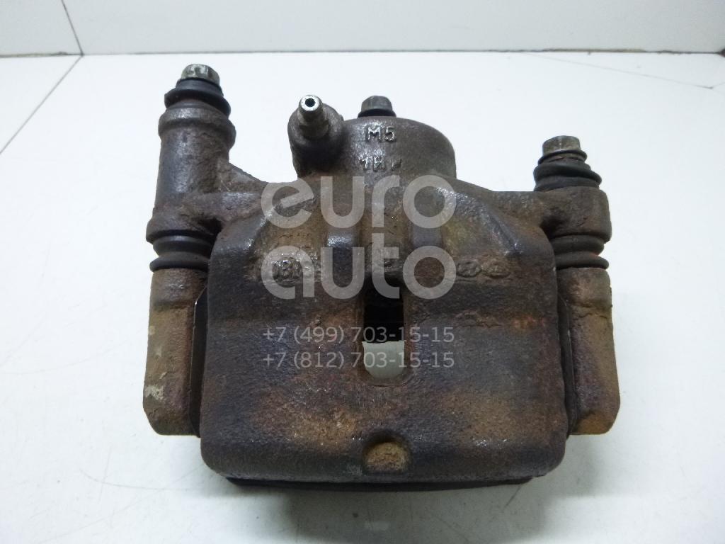 Суппорт передний правый для Kia Picanto 2011> - Фото №1