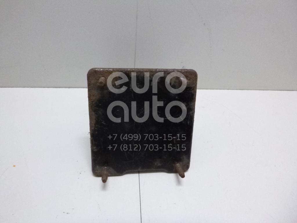 Кронштейн усилителя заднего бампера левый для Kia Picanto 2011> - Фото №1