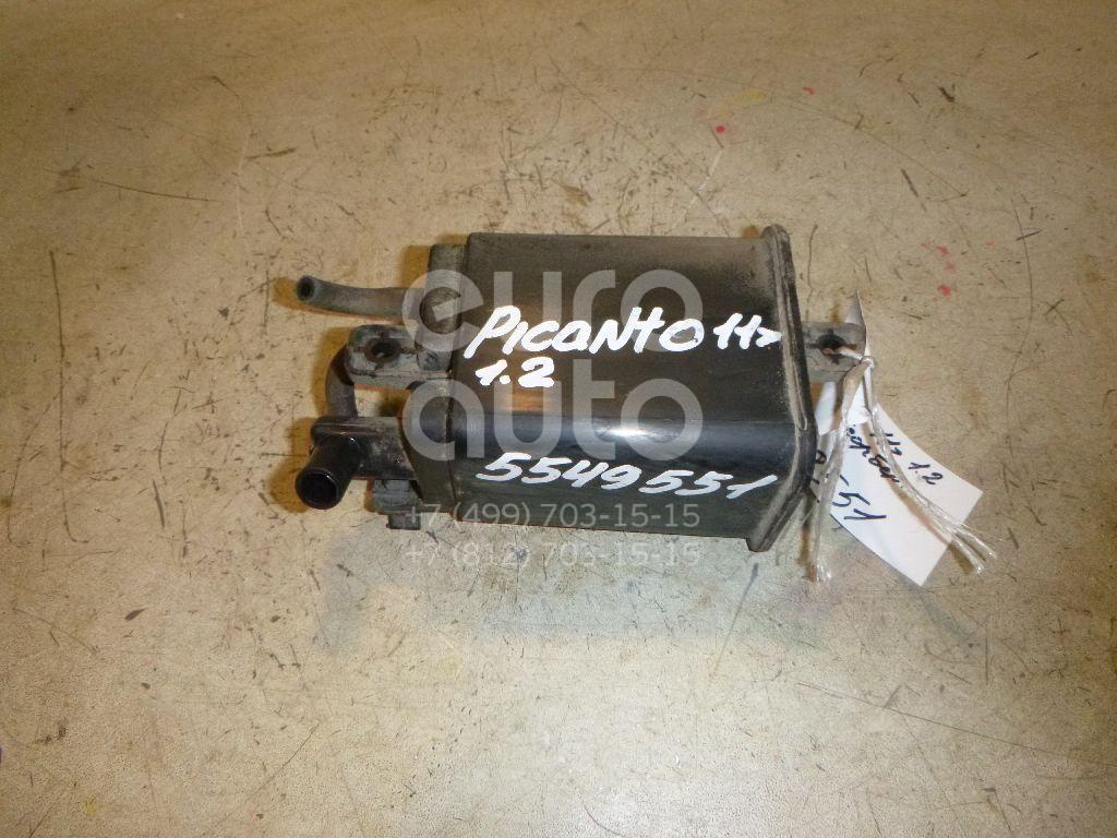 Абсорбер (фильтр угольный) для Kia Picanto 2011> - Фото №1