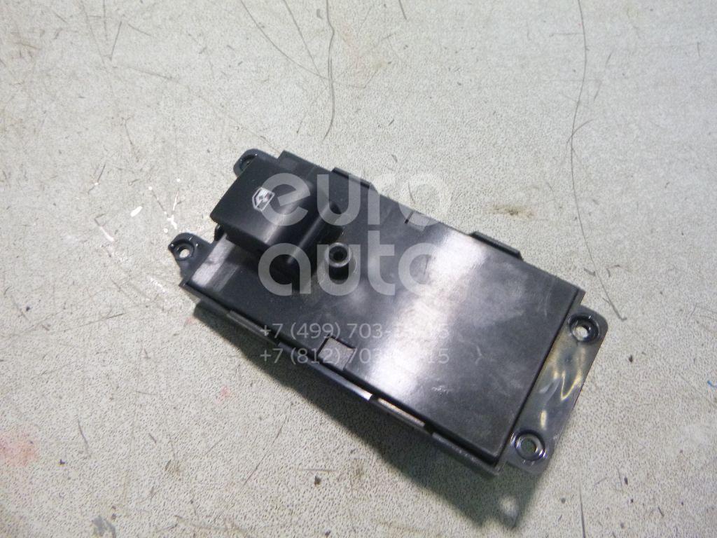 Кнопка стеклоподъемника для Chevrolet Cruze 2009> - Фото №1