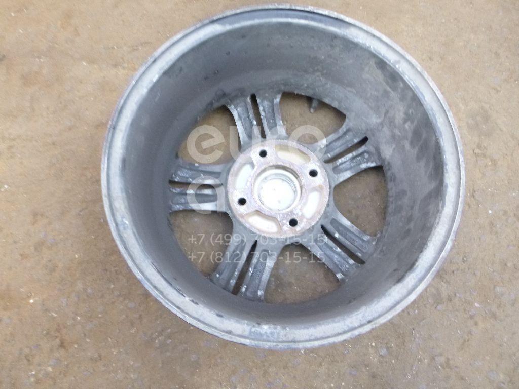 Диск колесный легкосплавный для Chevrolet Lacetti 2003-2013 - Фото №1
