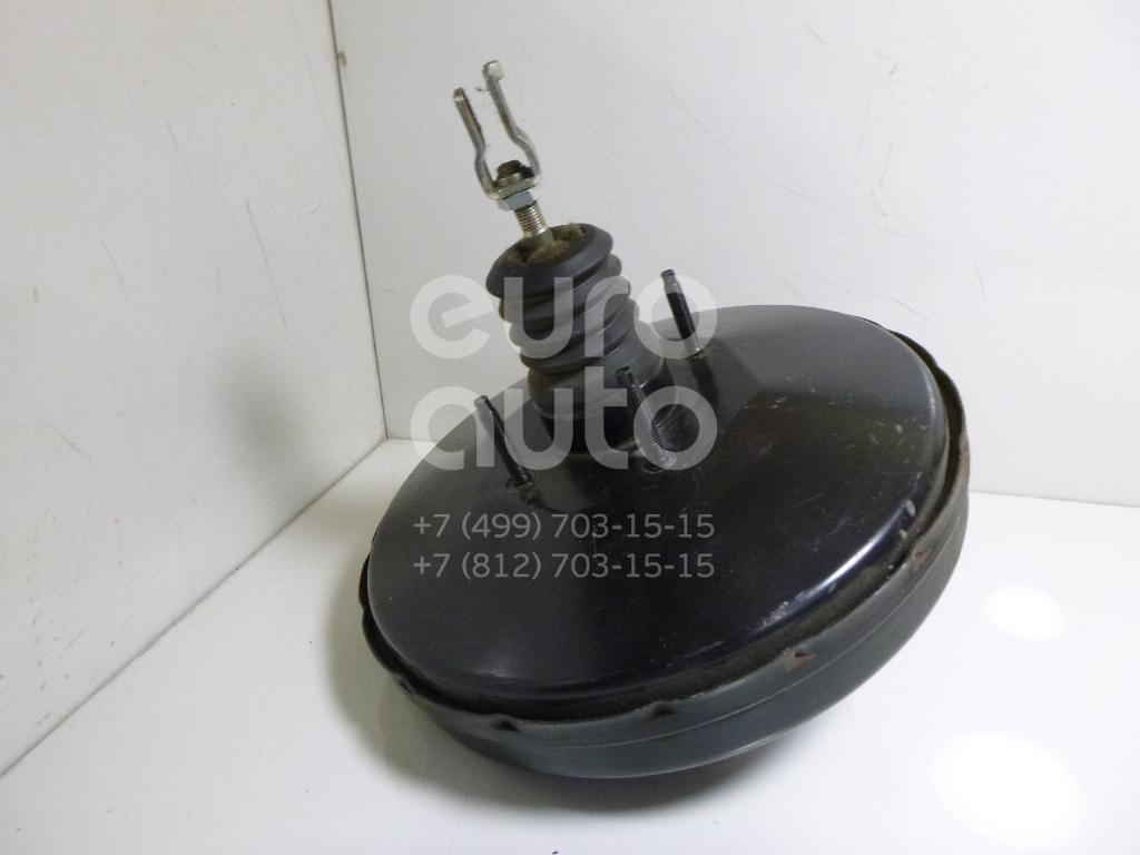 Усилитель тормозов вакуумный для Suzuki Grand Vitara 2005-2015 - Фото №1