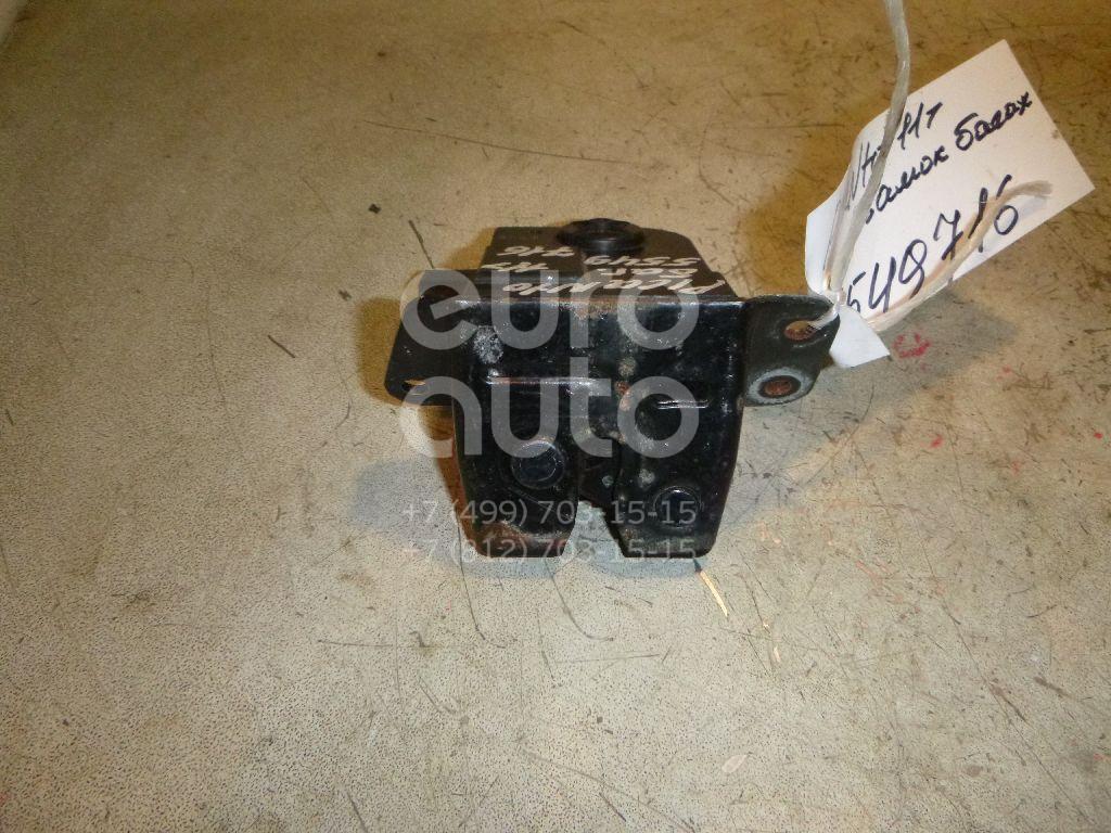 Замок багажника для Kia Picanto 2011> - Фото №1