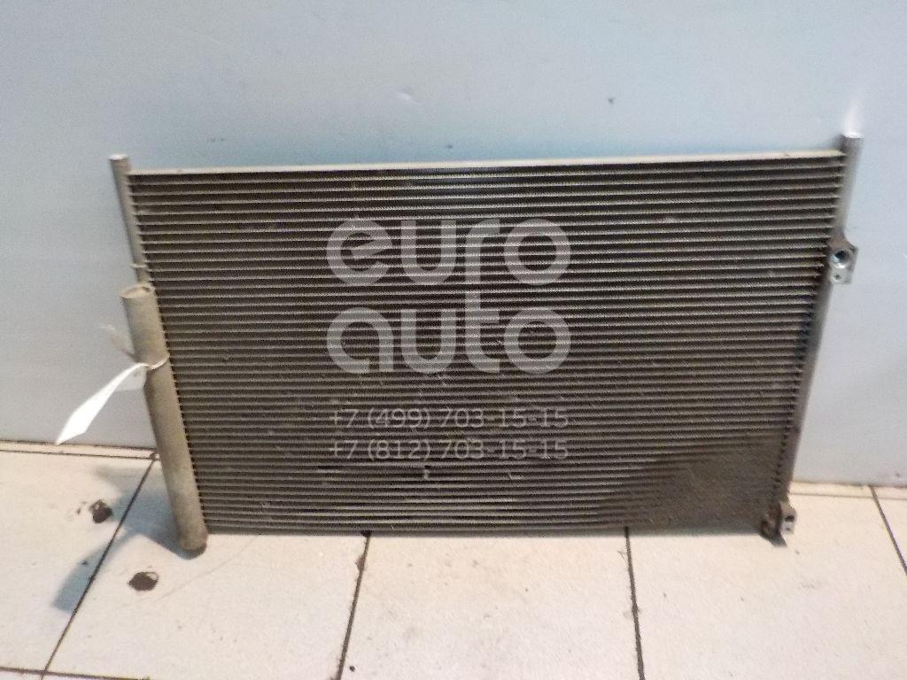 Радиатор кондиционера (конденсер) для Suzuki Grand Vitara 2006> - Фото №1
