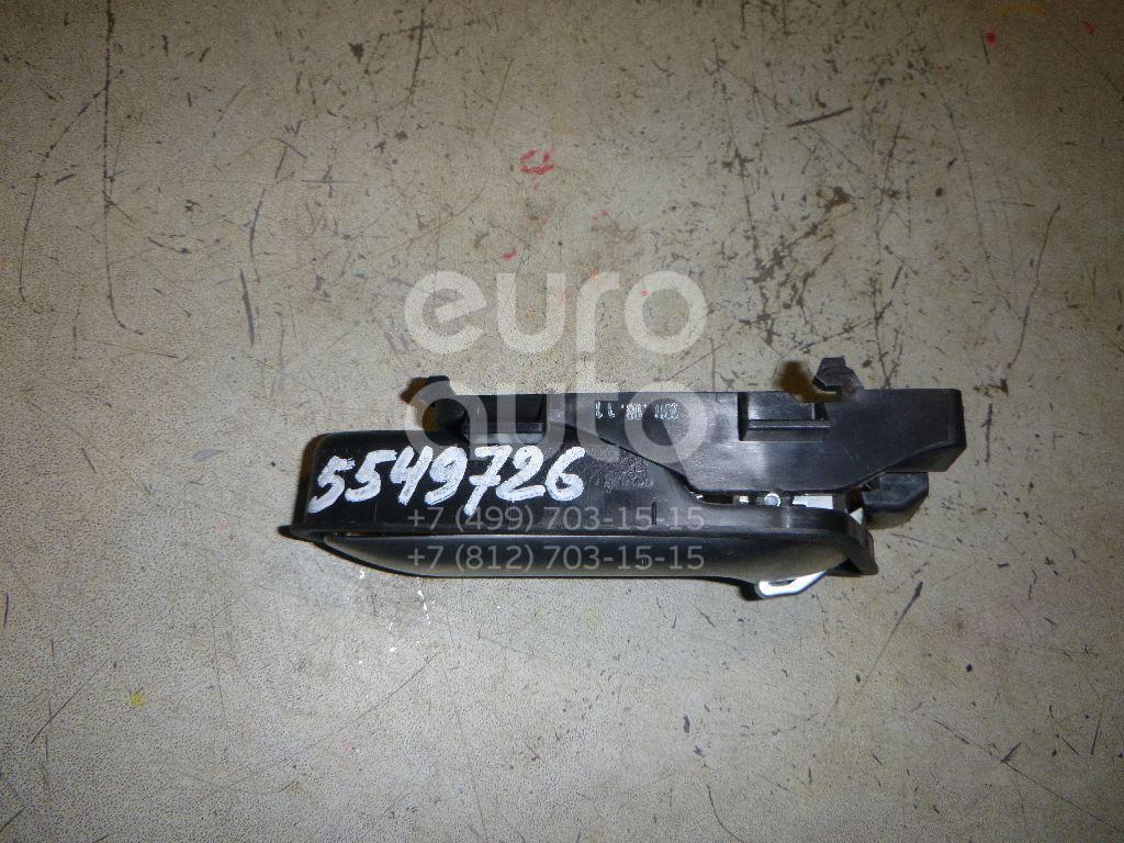 Ручка двери внутренняя левая для Kia Picanto 2011> - Фото №1