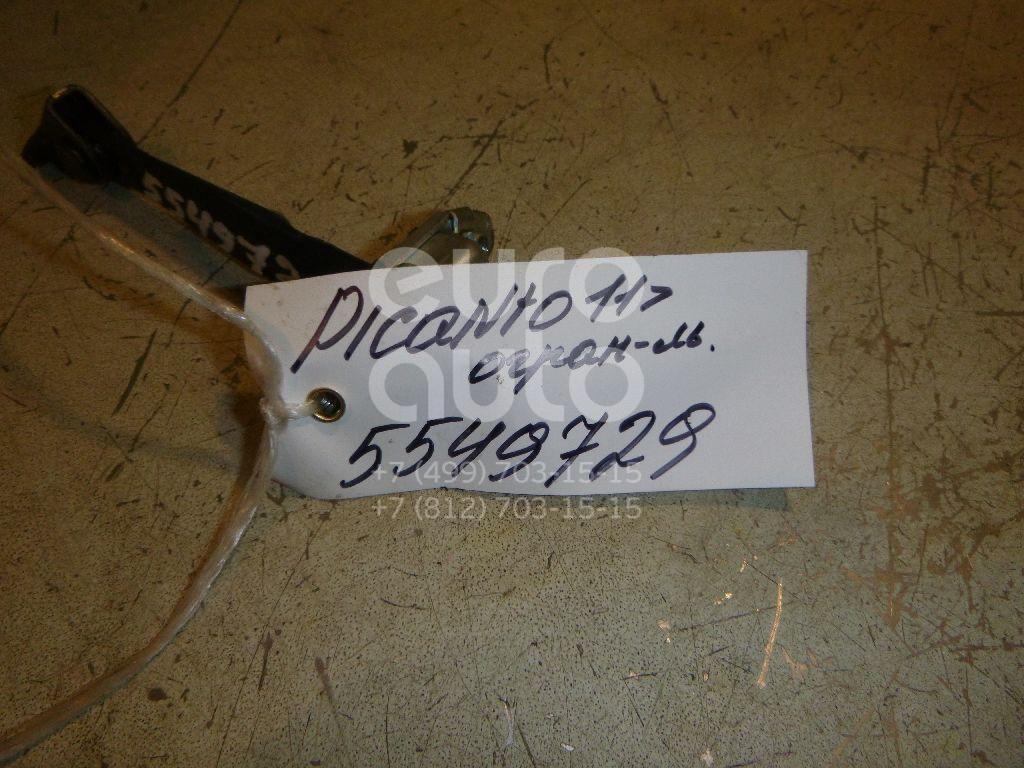 Ограничитель двери для Kia Picanto 2011> - Фото №1