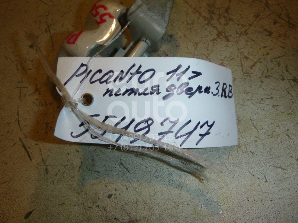Петля двери задней правой верхняя для Kia Picanto 2011> - Фото №1