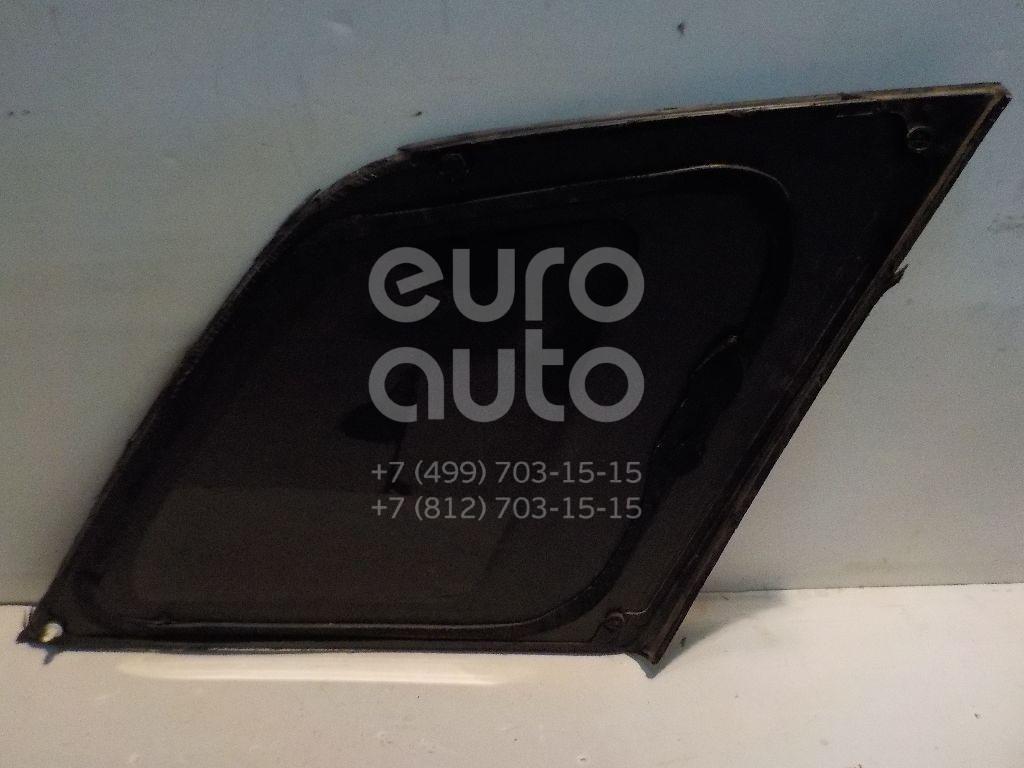 Стекло кузовное глухое левое для Suzuki Grand Vitara 2005-2015 - Фото №1