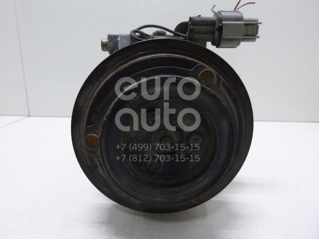Компрессор системы кондиционирования для Kia Picanto 2011> - Фото №1