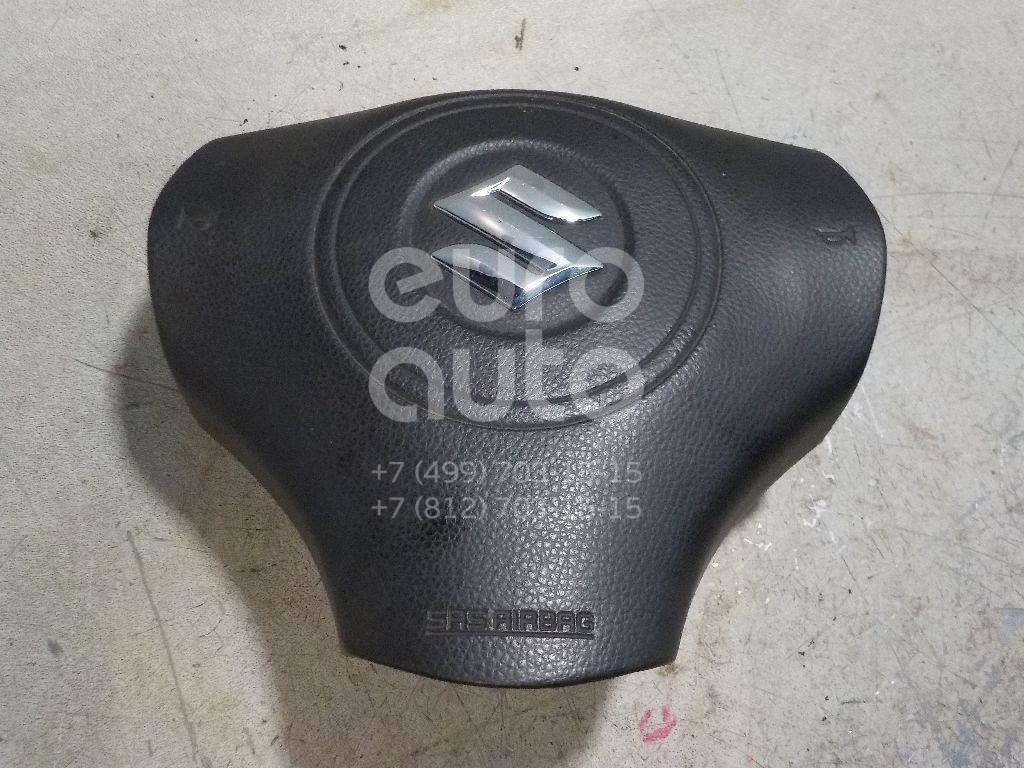 Подушка безопасности в рулевое колесо для Suzuki Grand Vitara 2006> - Фото №1