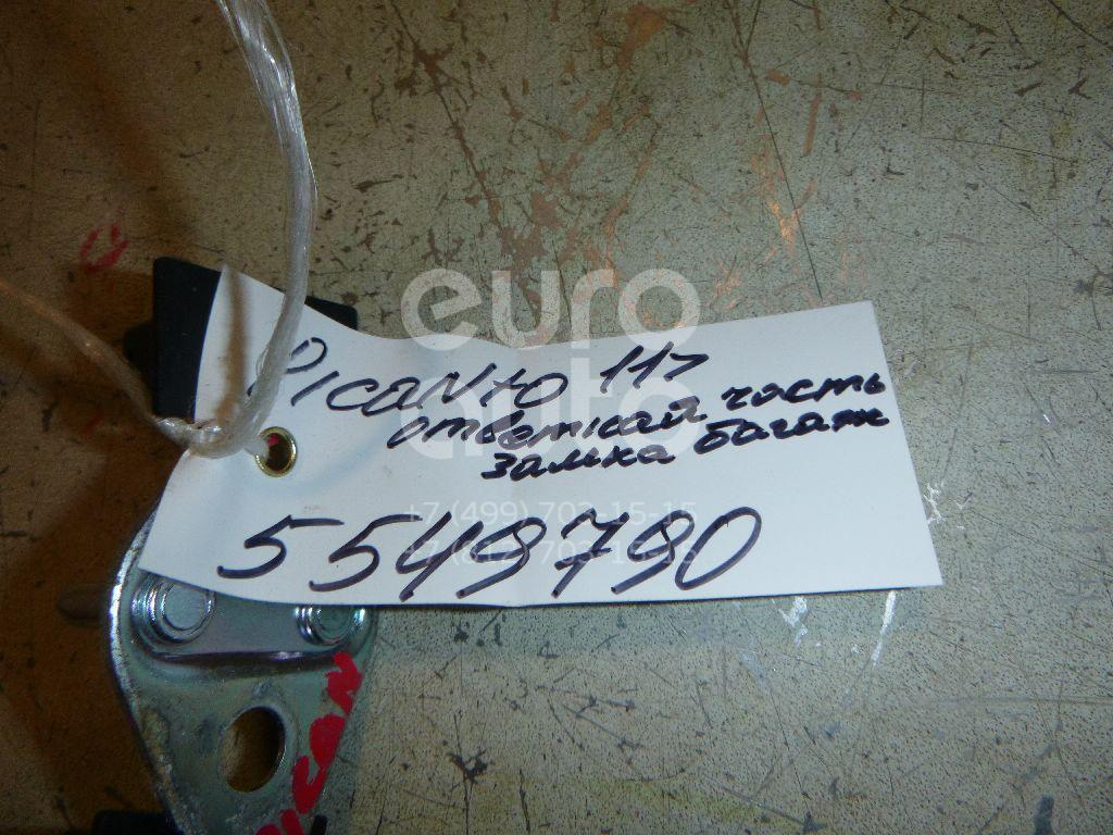 Ответная часть замка багажника для Kia Picanto 2011> - Фото №1